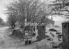 SD931300A, Ordnance Survey Revision Point photograph in Greater Manchester