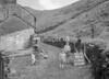 SD921890K, Ordnance Survey Revision Point photograph in Greater Manchester