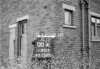 SD931700A, Ordnance Survey Revision Point photograph in Greater Manchester