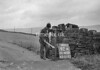 SD921792A, Ordnance Survey Revision Point photograph in Greater Manchester