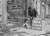 SD921880A1, Ordnance Survey Revision Point photograph in Greater Manchester