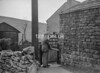 SD921469B, Ordnance Survey Revision Point photograph in Greater Manchester