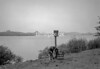 SD931476A, Ordnance Survey Revision Point photograph in Greater Manchester