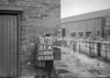 SD931651A, Ordnance Survey Revision Point photograph in Greater Manchester
