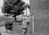 SD921578A, Ordnance Survey Revision Point photograph in Greater Manchester