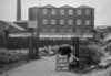 SD921316K, Ordnance Survey Revision Point photograph in Greater Manchester