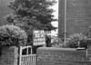 SD921552A, Ordnance Survey Revision Point photograph in Greater Manchester