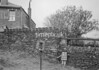SD931438A, Ordnance Survey Revision Point photograph in Greater Manchester