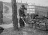 SD931238B, Ordnance Survey Revision Point photograph in Greater Manchester