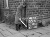 SD921265A, Ordnance Survey Revision Point photograph in Greater Manchester
