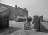 SD921368B, Ordnance Survey Revision Point photograph in Greater Manchester