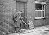 SD931641A, Ordnance Survey Revision Point photograph in Greater Manchester