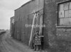SD921583K, Ordnance Survey Revision Point photograph in Greater Manchester