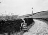SD921659L, Ordnance Survey Revision Point photograph in Greater Manchester