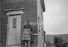 SD931710B, Ordnance Survey Revision Point photograph in Greater Manchester