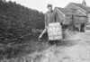 SD931293B, Ordnance Survey Revision Point photograph in Greater Manchester