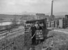 SD921333A, Ordnance Survey Revision Point photograph in Greater Manchester