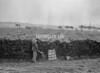 SD921402A, Ordnance Survey Revision Point photograph in Greater Manchester