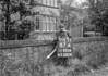 SD931687A, Ordnance Survey Revision Point photograph in Greater Manchester