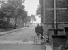SD921600K, Ordnance Survey Revision Point photograph in Greater Manchester