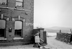 SD931438K, Ordnance Survey Revision Point photograph in Greater Manchester