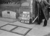 SD921267B, Ordnance Survey Revision Point photograph in Greater Manchester