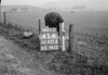 SD931245A, Ordnance Survey Revision Point photograph in Greater Manchester