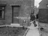 SD921571B, Ordnance Survey Revision Point photograph in Greater Manchester