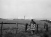 SD921467A, Ordnance Survey Revision Point photograph in Greater Manchester