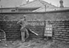 SD931664A, Ordnance Survey Revision Point photograph in Greater Manchester