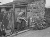 SD921658A, Ordnance Survey Revision Point photograph in Greater Manchester