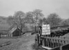 SD921342B, Ordnance Survey Revision Point photograph in Greater Manchester