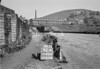 SD931692A, Ordnance Survey Revision Point photograph in Greater Manchester