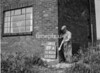 SD921689A, Ordnance Survey Revision Point photograph in Greater Manchester