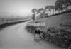 SD931558A, Ordnance Survey Revision Point photograph in Greater Manchester