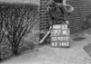 SD921277A, Ordnance Survey Revision Point photograph in Greater Manchester