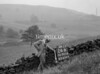 SD921626B, Ordnance Survey Revision Point photograph in Greater Manchester