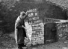 SD921269K, Ordnance Survey Revision Point photograph in Greater Manchester