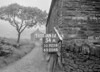 SD921634A, Ordnance Survey Revision Point photograph in Greater Manchester