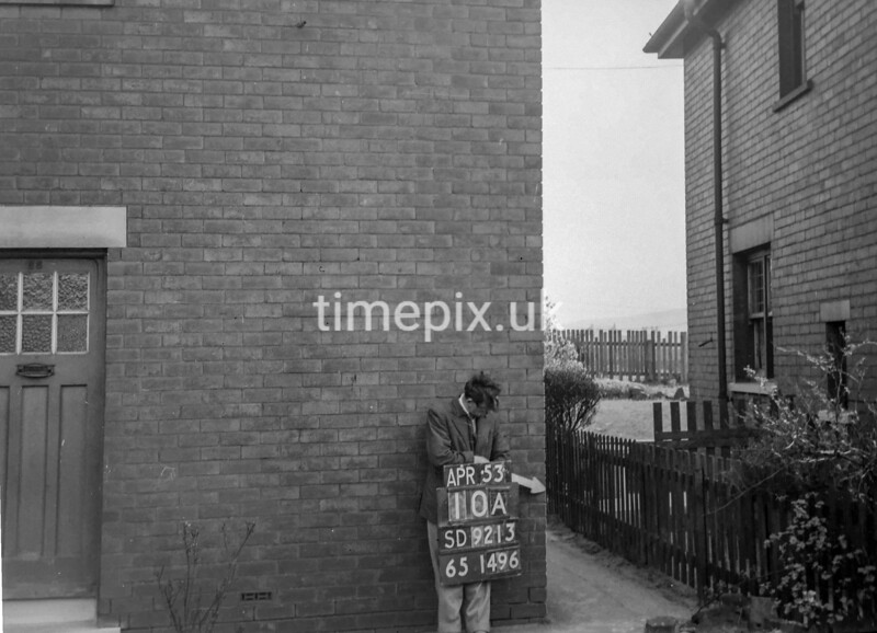 SD921310A, Ordnance Survey Revision Point photograph in Greater Manchester
