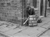 SD921286K, Ordnance Survey Revision Point photograph in Greater Manchester