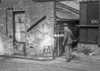SD931537S, Ordnance Survey Revision Point photograph in Greater Manchester