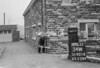 SD921634W1, Ordnance Survey Revision Point photograph in Greater Manchester