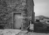 SD931450A, Ordnance Survey Revision Point photograph in Greater Manchester