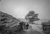 SD931475A, Ordnance Survey Revision Point photograph in Greater Manchester