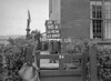 SD921690B, Ordnance Survey Revision Point photograph in Greater Manchester