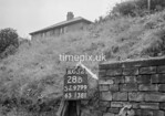 SJ979928B, Ordnance Survey Revision Point photograph in Greater Manchester