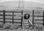 SJ979969K, Ordnance Survey Revision Point photograph in Greater Manchester