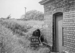 SJ979969B, Ordnance Survey Revision Point photograph in Greater Manchester