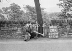 SJ979928A, Ordnance Survey Revision Point photograph in Greater Manchester